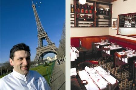 Restaurant La Régalade